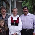 Maria Szigethi