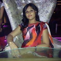 Seema Rathi