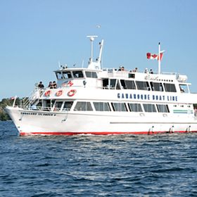 Gananoque Boat Line