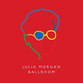 The Julia Morgan Ballroom