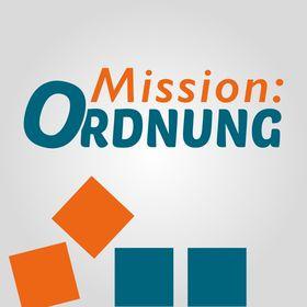 Mission:ORDNUNG
