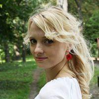 Oksana Chorna