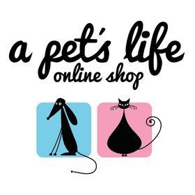 A Pet's Life Online Shop