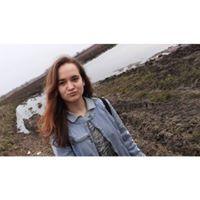 Erika Beáta Lugosi-Puskás