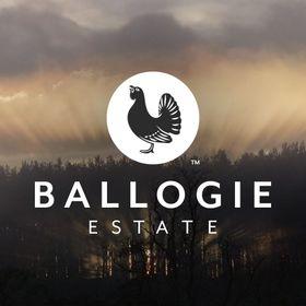 Ballogie Estate