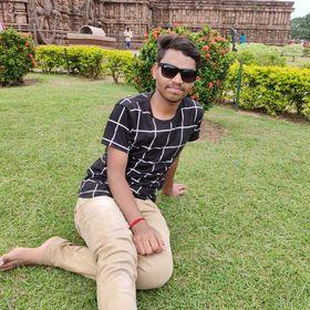 Ashish Dewangan