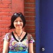 Evie Yanwen Hu
