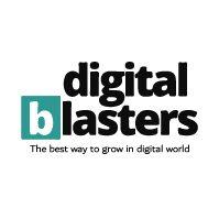 Digital Blasters