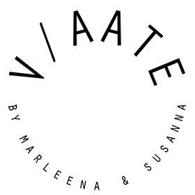 V/AATE BY MARLEENA & SUSANNA