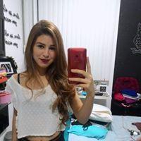 Olivia Farias