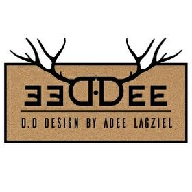 Dee Dee Design Deelagziel On Pinterest