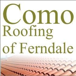 Roofing Ferndal MI