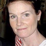 Pernilla Berntsson