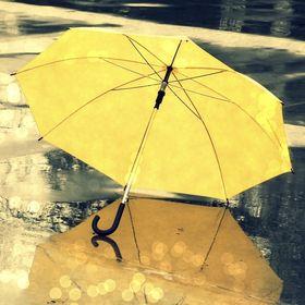 Raincoats and Coffee