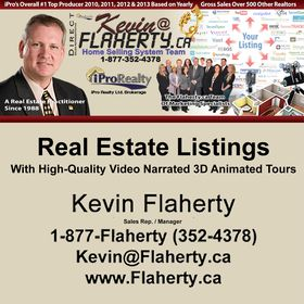 Kevin Flaherty Home Selling System Team