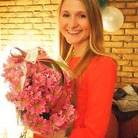 Masha Gromilova