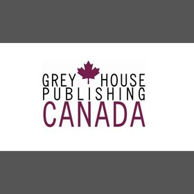 Grey House Publishing Canada