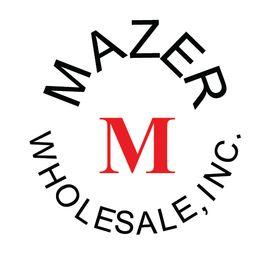 Mazer Wholesale