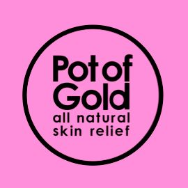 Pot of Gold Skin Care