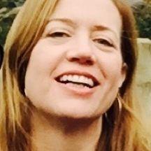 Virginia Stevenson