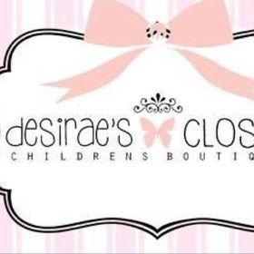 Desirae's Closet
