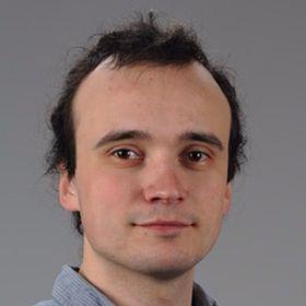 Enrico Kahl