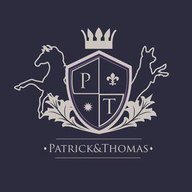 Patrick & Thomas