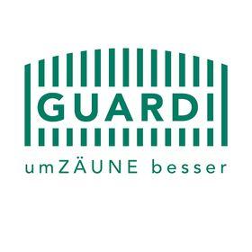 GUARDI - Zäune, Tore, Balkone & Gartenprodukte