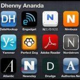 Dhenny Ananda