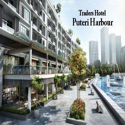 Traders Hotel Puteri