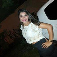 Raíra Vieira
