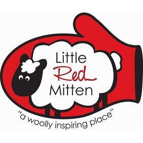 Little Red Mitten