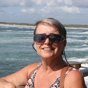 Lesley Jenkins