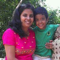 Sushma Bhuvanesh