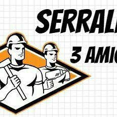 Serralheria 3 Amigos