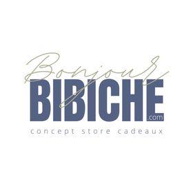 Bonjour Bibiche