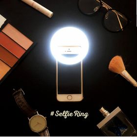 SelfieS Ring Light (selfiesringlight) on Pinterest