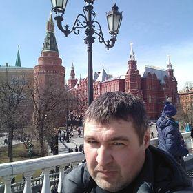Aleksander Nikolaev.
