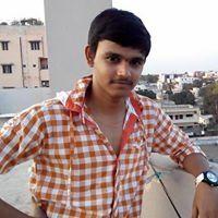 Gudavalli Mukesh