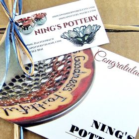 Ning's Pottery