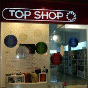 Baneasa TopShop