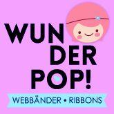 Wunderpop! - Webbänder - Woven Ribbons