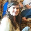 DeEtta Leaton Crawford (Wolfsong)