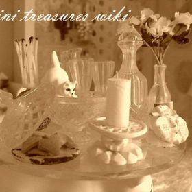 Mini treasures