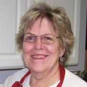 Martha Cochrane