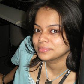 Rakshita Dwivedi