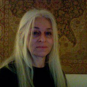 Henriette Svensmark