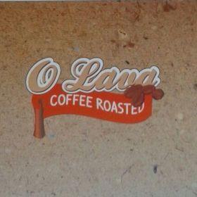 o-lava coffee