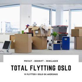 Totalflytting Oslo AS