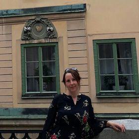 Helen Røksund